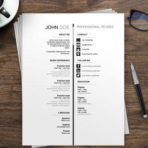 Free Resume Builder Australia | Free Resume Examples