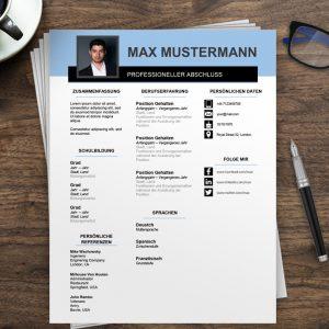 Bewerbungsschreiben muster | Bewerbungsschreiben