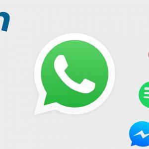 Whatsapp icon free download | Whatsapp logo vector