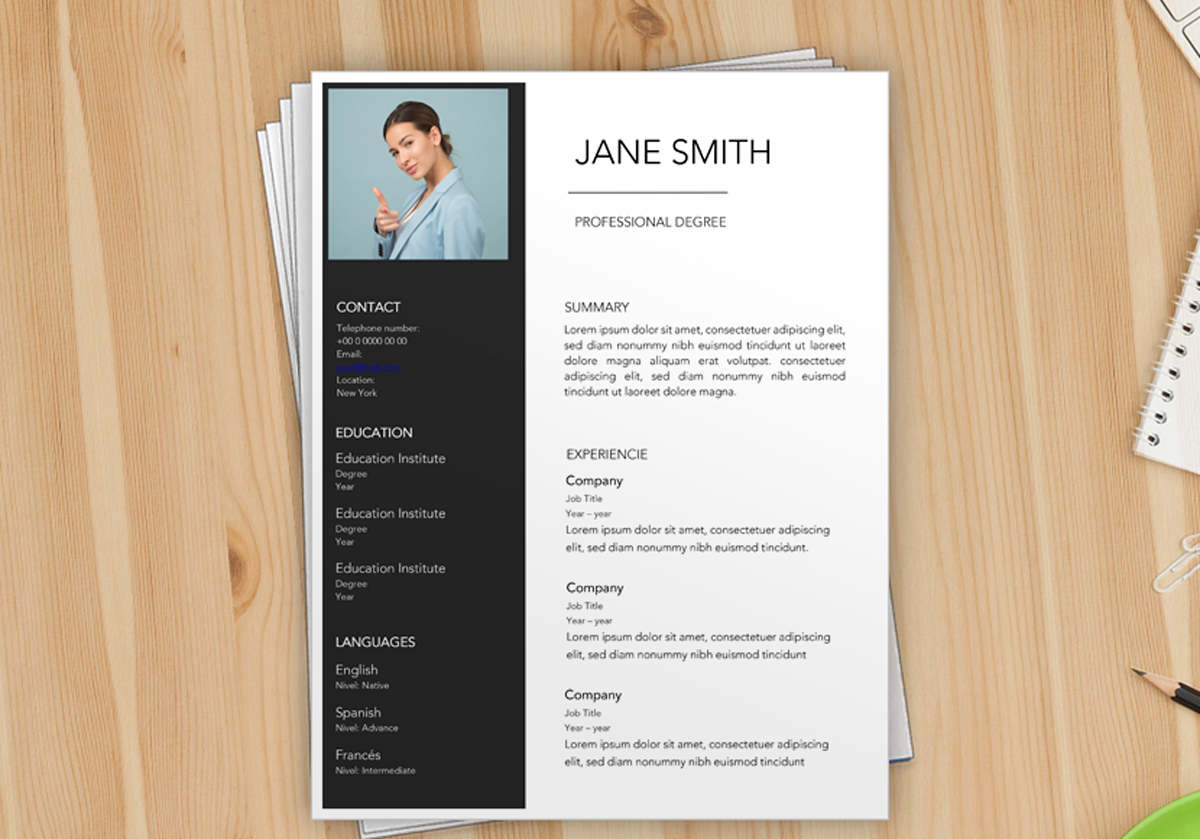 free cv download word | cv template download